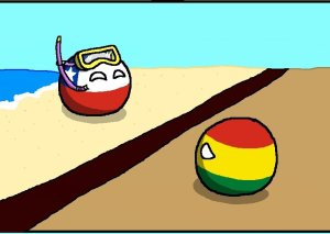 Bolivian Ball