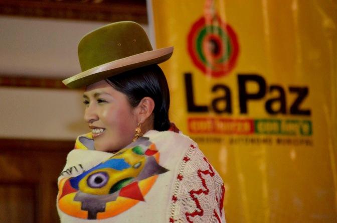 4 (I). Breve Historia de la Chola Paceña (Primera Parte)