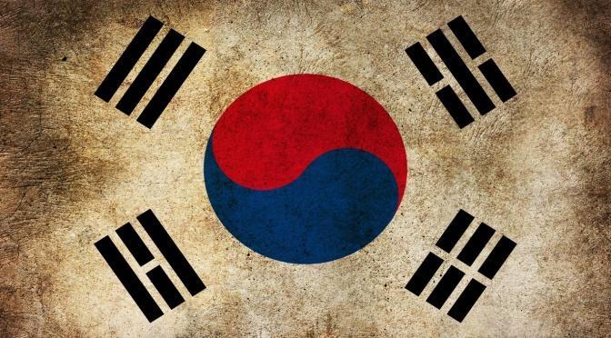 11. El Surgimiento de Corea del Sur