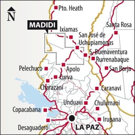 madidi