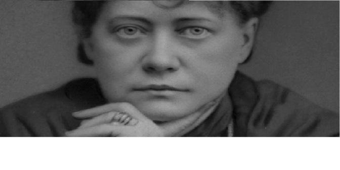 25. Los Viajes de Madame Blavatsky