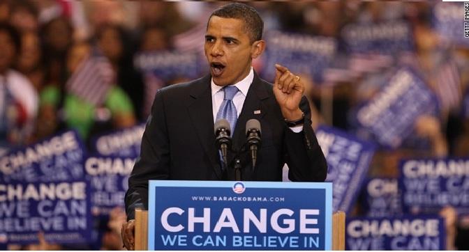 28. Grandeza de Barack Obama