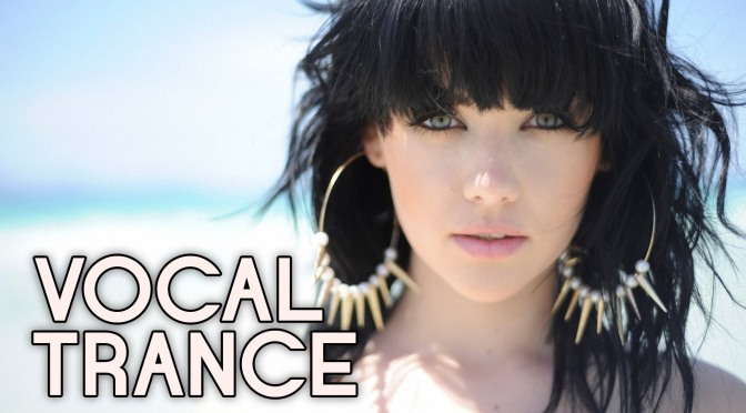 45. Vocal Trance Top 10