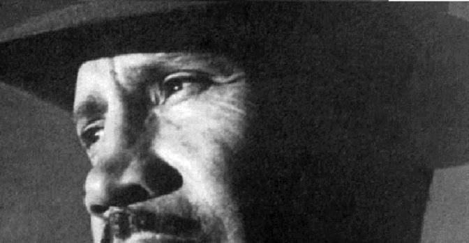 """54. El """"Chueco"""" y la Narrativa del Nacionalismo Revolucionario"""