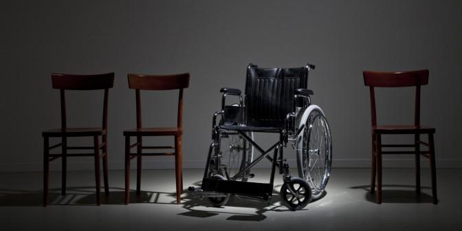 51. Cinco Actitudes Frente al Problema de los Discapacitados