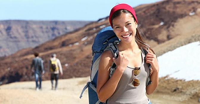 70. !Mamá Mamá Quiero Viajar Por El Mundo!  La Moda De Hacerse Al Viajerito