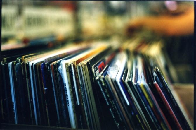 81. Álbums de Oro (I)