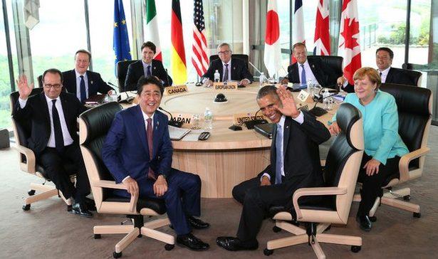 92. ¿Quieres Hacerte al que Sabe de Política Internacional? Pásate por este Post