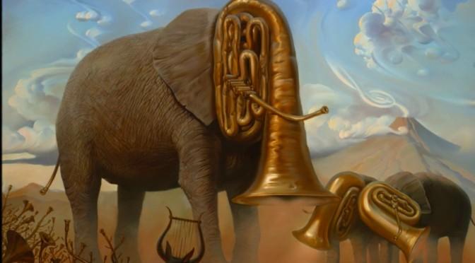 93. Compilaciones Legendarias de la Música Electrónica